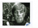 Brian Cant Rare Signed 10 x 8 Photograph